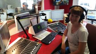 BBC Radio Solent 29th Aug 14 #2