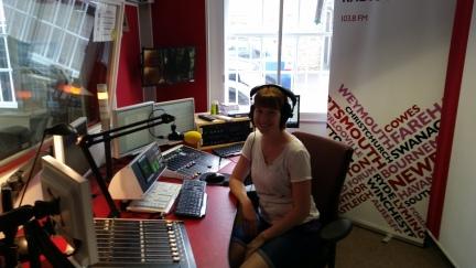 BBC Radio Solent 29th Aug 14