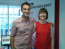 SH BBC RADIO SOLENT