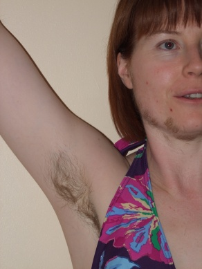 UNDERARMS DAY 36
